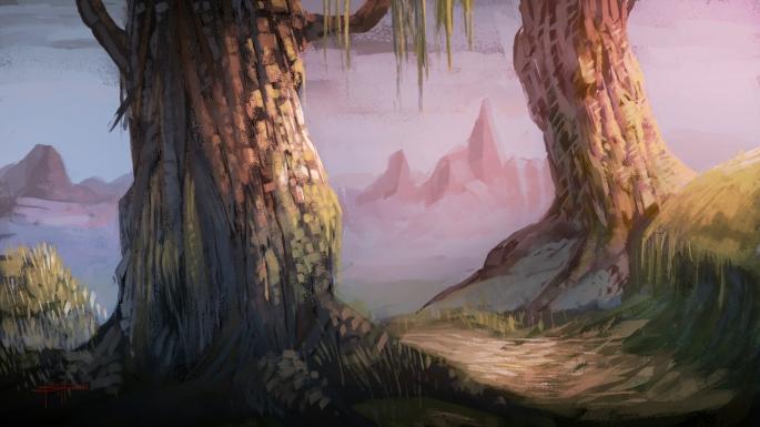 Concept trees