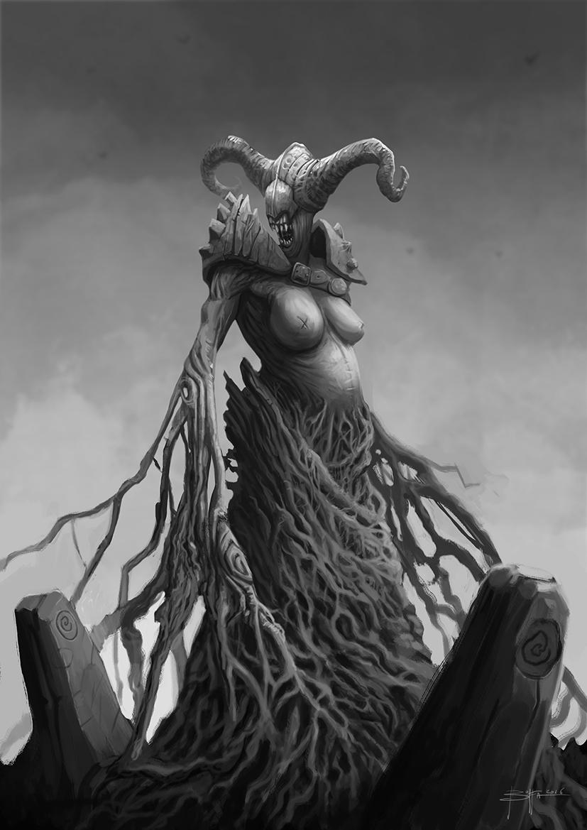 demon BN