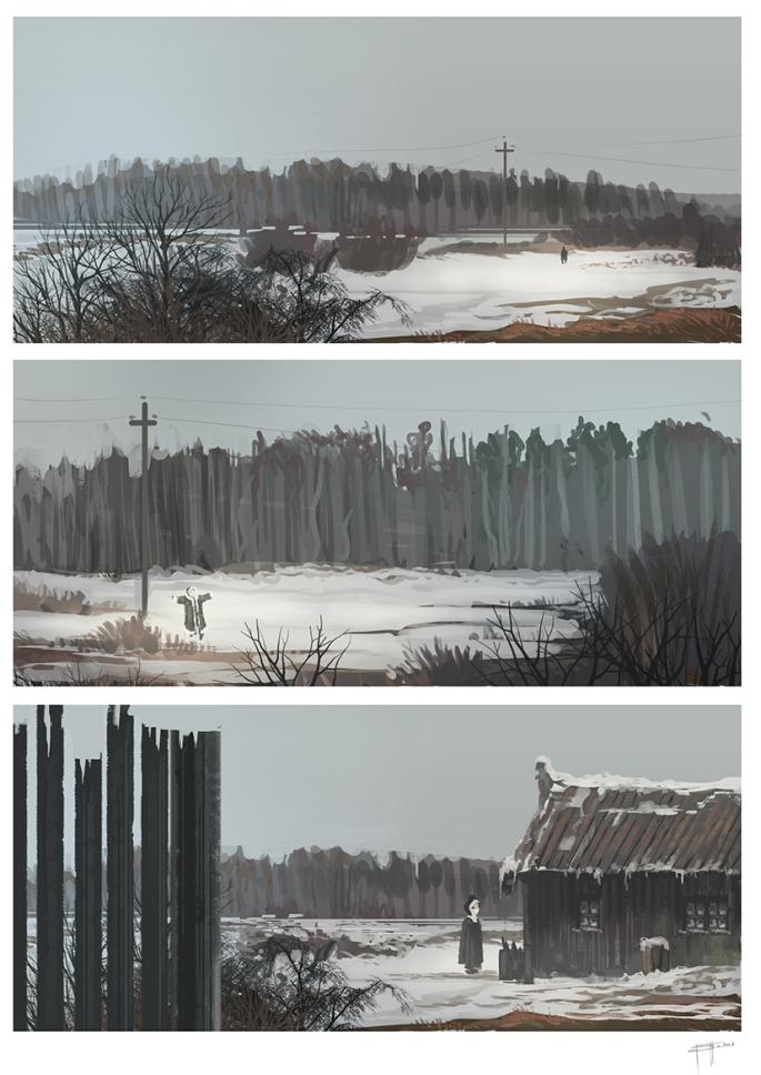 Dolce Malinconia Invernale