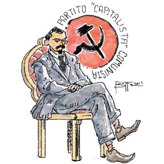 Lenin RGB